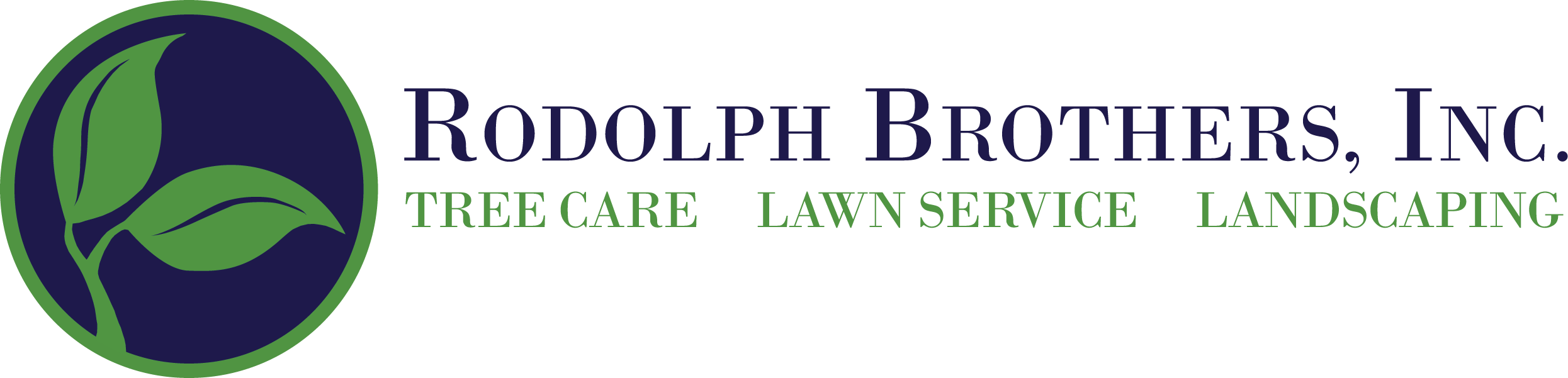 Rodolph Bros Logo